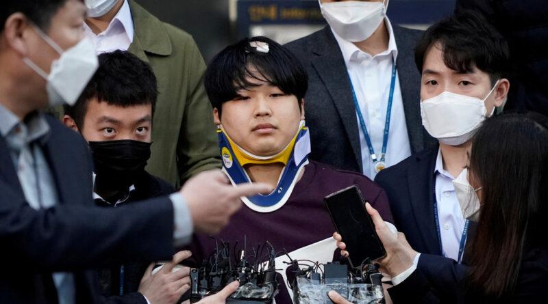 Condenan a 40 años de prisión al cabecilla de una red virtual de tráfico sexual en Corea del Sur