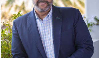 Frank Díaz González, el joven emprendedor que comanda la nueva línea Sky Cana en RD