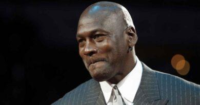 """Michael Jordan: """"Yo no hubiera sobrevivido en esta época de Twitter"""