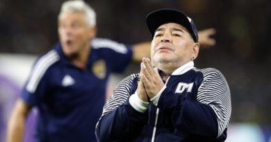 Diego Maradona tendrá que ser operado de urgencia por un hematoma en el cerebro