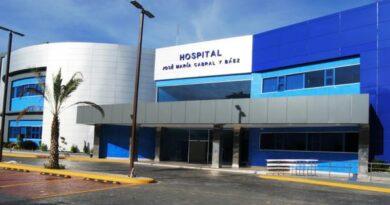 Director hospital Cabral y Báez explica empleados positivo al covid 19 están en cuarentena