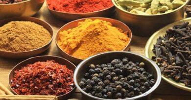13 especias que debes tener en tu cocina