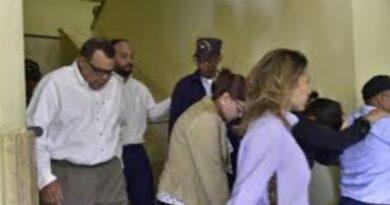 FISCALIA DEPOSITA ACUSACION CONTRA DIRECTIVOS DE CORPORACION DE CREDITO ORIENTAL POR FRAUDE FINANCIERO de unos RD$ 1,600.000.00 MILLONES DE PESOS