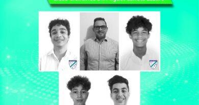 Finalistas de República Dominicana apuntan al Gran Premio Regional de Soluciones para el Futuro