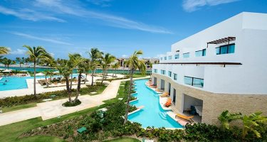 Palladium, optimista con el fin de año: reabre 5 hoteles en Punta Cana