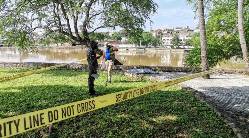 Hallan cuerpo de hombre que se habría lanzado al río Ozama