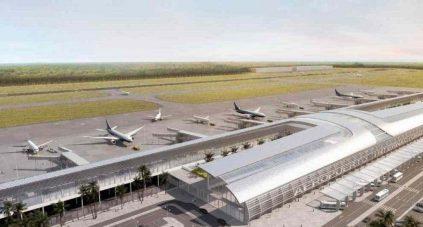 IDAC destituye a los dos funcionarios que autorizaron el polémico aeropuerto de Bávaro