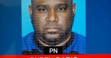 Responsable del cuádruple asesinato en Brisa del Edén coordina entregarse a autoridades