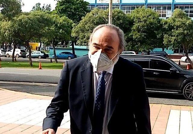 Interrogan ex director OISOE con relación a su declaración de bienes