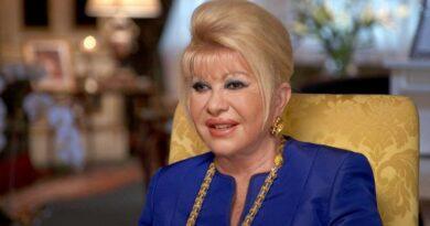 """Ivana Trump habló tras el triunfo de Joe Biden: """"Mi ex marido odia ser un perdedor"""""""