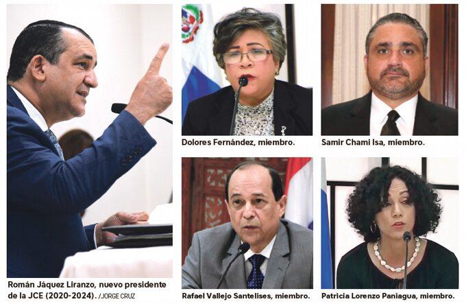 Emerge una JCE independiente; PRM y seis partidos de oposición alcanzan consenso