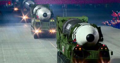 Misiles norcoreanos podrían alcanzar objetivos dentro de los Estados Unidos
