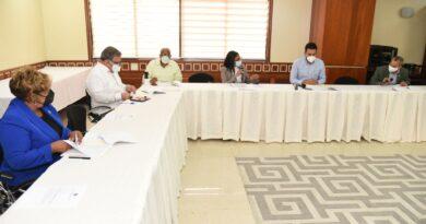 La DGII explica a diputados sobre aspirantes a la Cámara de Cuentas con asuntos pendientes con el fisco