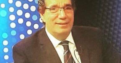 Muere presentador de noticias Henry Pimentel