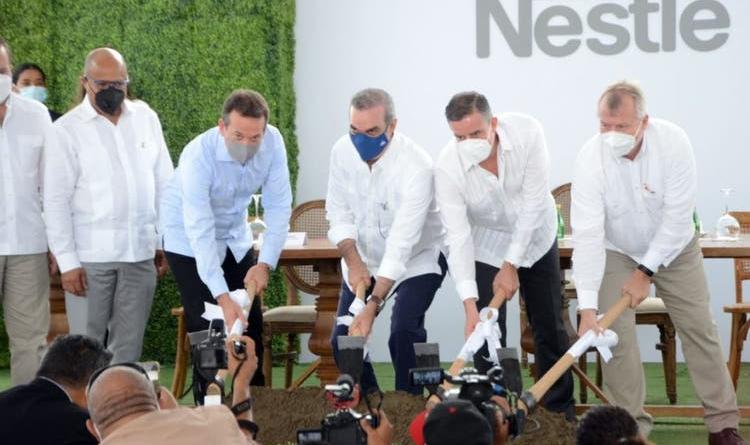 Recuperación económica es prioridad del Gobierno; Nestlé invertirá US$70 millones