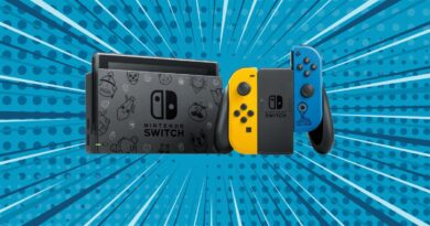 Nintendo Switch, en oferta en varias tiendas por menos de 300 euros, incluso en Edición Especial de Fortnite