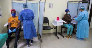 OMS: casos de covid subieron en 4 semanas como en primeros meses de la pandemia