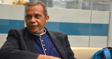 Periodista Néstor Medrano se encuentra interno tras sufrir ACV
