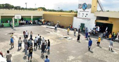 Ponen a fin a grupo que controlaba la cárcel del 15 de Azua