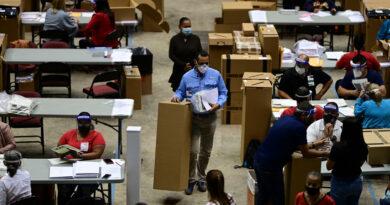 Puerto Rico elige a su gobernador y vota su sexto plebiscito sobre si debería ser el Estado nº 51 de EE.UU.