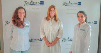Radisson Blu Resort abre sus puertas en Punta Cana