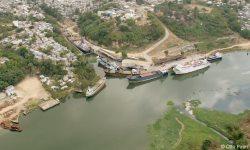 Planean construir corredor turístico acuático en el río Ozama
