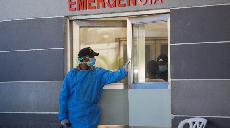 República Dominicana sobrepasa los 140,000 casos de Covid tras 1,258 nuevos contagios