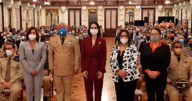 Más de 500 miembros de la seguridad presidencial tendrán el seguro premium de Senasa
