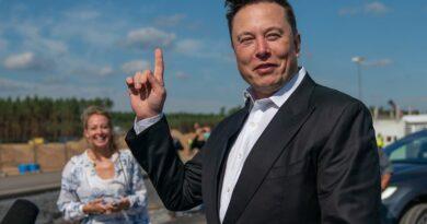 Elon Musk ganó 7.200 millones de dólares en un día y superó a Bill Gates como el segundo hombre más rico del mundo.