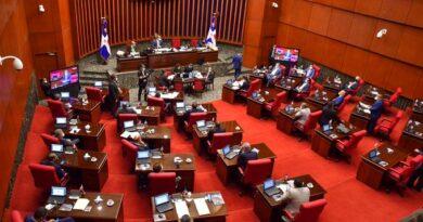Senado aprobó préstamo por 100 millones de dólares más para enfrentar el Covid-19