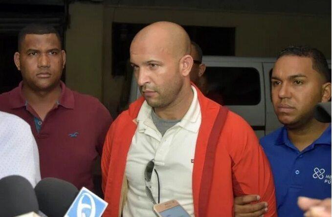 Padre de Paola Languasco pide a las autoridades evitar que Nepomuceno se escape de la cárcel