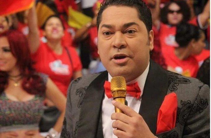 """El Pachá se rinde homenaje en Color Visión y dice perdió su familia """"con este pueblo tan malo"""""""