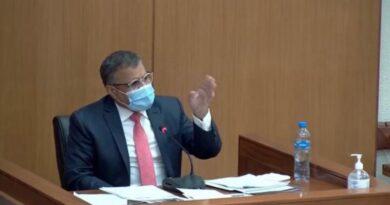 Tommy Galán se defiende y asegura exprocurador Jean Alain Rodríguez alteró documentos para incluirlo en caso Odebrecht