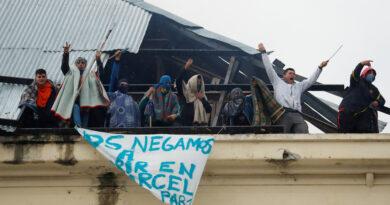 Un fin de semana de motines y denuncias de represión: ¿qué pasa en las cárceles de Buenos Aires?