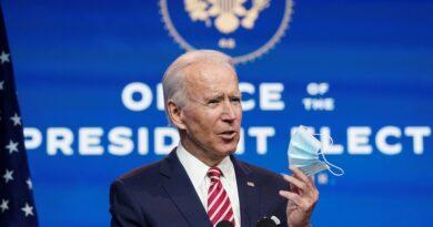"""Joe Biden advirtió que """"más gente podría morir"""" por coronavirus en Estados Unidos si se sigue demorando la transición"""