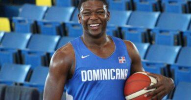 Selección de basket se concentrará el 23 en Punta Cana; Delgado y Mendoza, confirmados