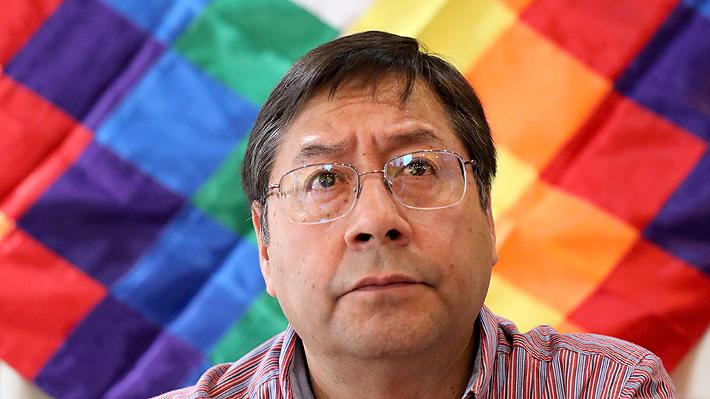 """El partido del presidente electo de Bolivia denuncia un """"atentado"""" a su sede"""