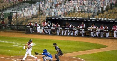 Licey y Gigantes suspendidos del béisbol por COVID hasta el viernes