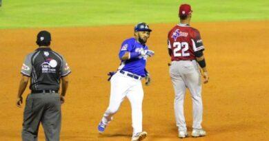 Tigres del Licey y Gigantes reciben visto bueno para volver a jugar beisbol en RD