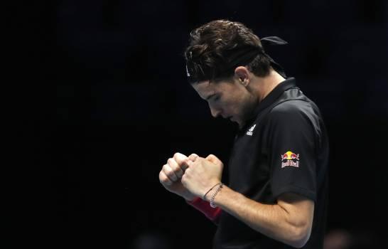 Final inesperado en Copa Masters, Thiem versus Daniil Medvedev