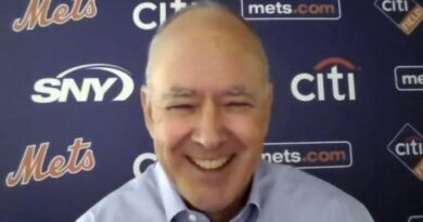 Los Mets buscan gerente general; Luis Rojas volverá a ser piloto