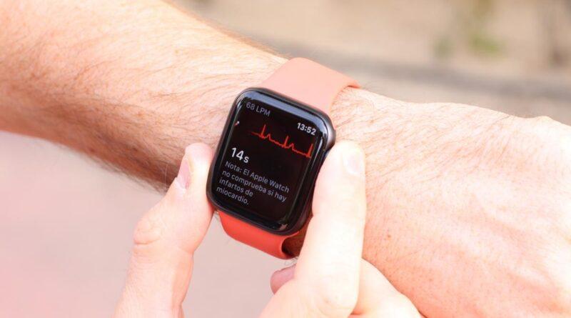 Relojes que hacen electrocardiogramas (ECG): estos son los mejores y más baratos que puedes comprar