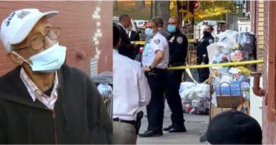 Dominicano encontró uno de los bebés gemelos hallados muertos en patio de edificio en El Bronx