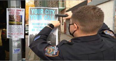 El NYPD ofrece recompensa por captura de responsables de muertes de bebés gemelos