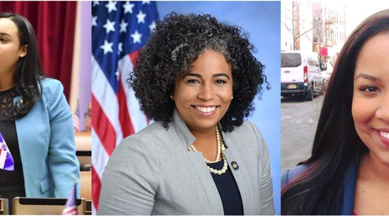 Elección y reelección de asambleístas fortalece poder político de las dominicanas en Estados Unidos