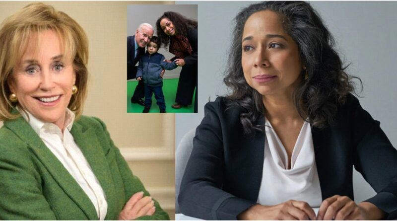 Esposa de Biden define a Julissa Reynoso una estratega con corazón y pasión para el servicio público