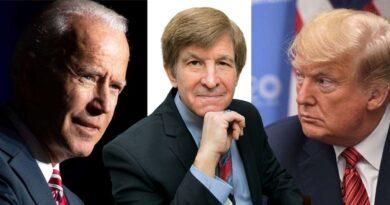 Infalible desde 1984 el predictor Allan Lichtman pronostica el triunfo de Biden en elecciones de hoy