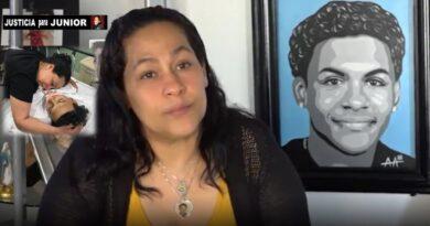 Madre de Junior advierte que la violencia está cada vez peor en El Bronx en celebración del 18 cumpleaños del adolescente