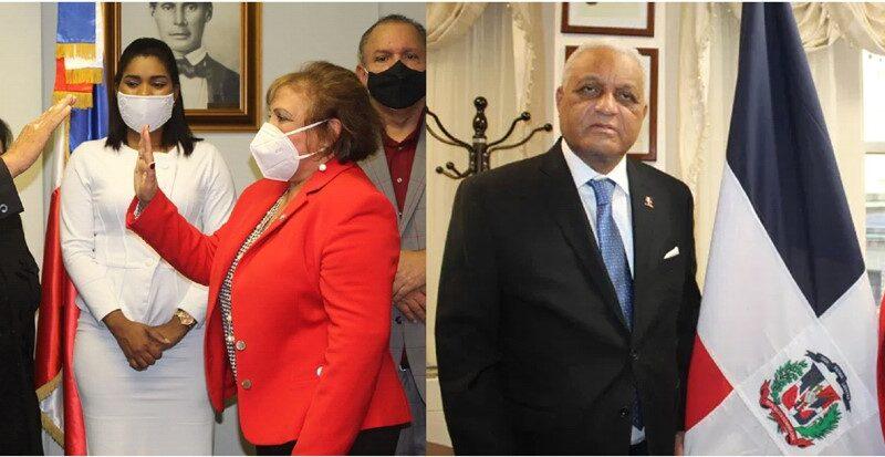 Vicecónsul entrega sin máculas consulado de Boston y pone cargo a disposición del presidente Abinader