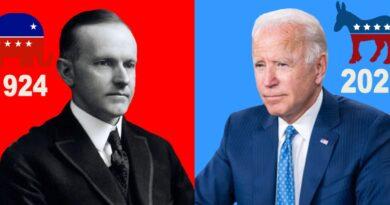 Desde 1924 Nueva York nunca ha elegido un presidente republicano manteniéndose como bastión demócrata